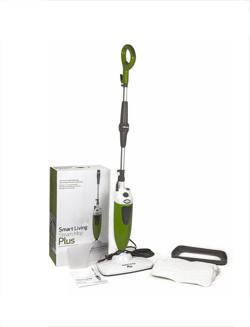 Steam mops buy smart living, Smart living Steam mops
