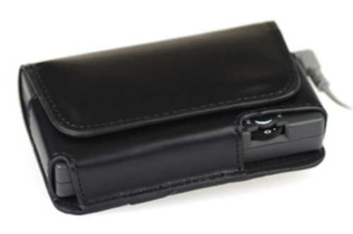 Genuine Leather Case made just for your Rhythm Touch Unit.
