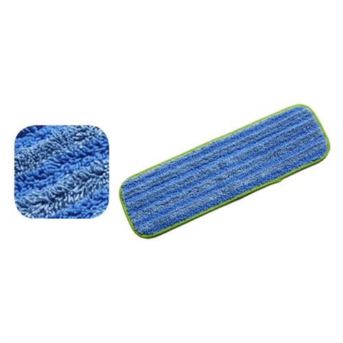 MicroFiber Mop Microgliss Pad Med. Blue