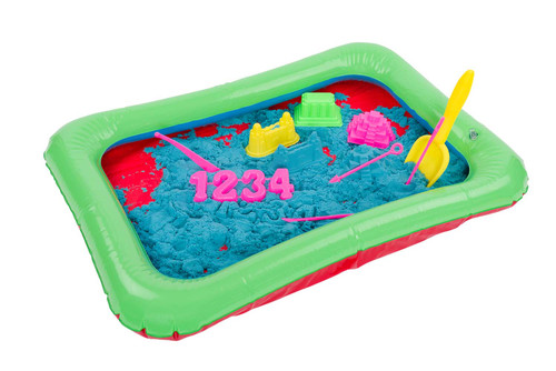 kinetic Play Sand,  moldable play sand ,   Sensory Play Sand