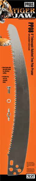 Is your pole pruner blade dull, bent, or lost?  Purchase a new one here.
