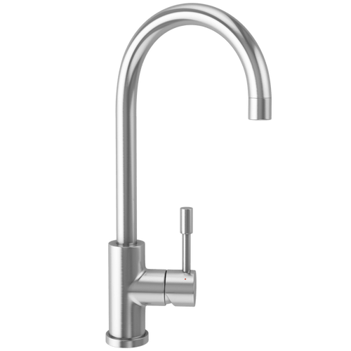 Franke Eos Stainless Steel Tap