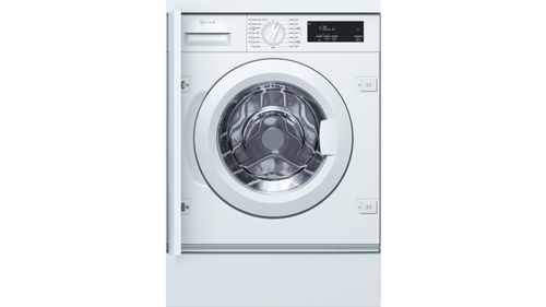 NEFF W543BX0GB - Washing Machine