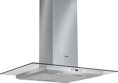 BOSCH DIA098E50B Stainless Steel Extractor