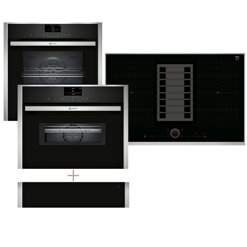 NEFF Premium Cooking Package