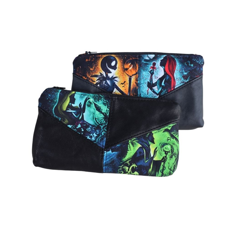 Cosmetic Pouches