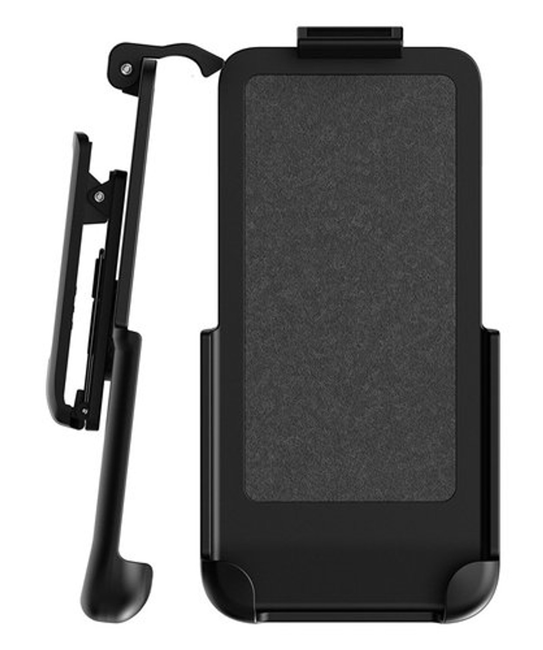 buy online 6bf9f 5d732 Encased OtterBox Belt Clip Holster for OtterBox Commuter iPhone 8+/7+ Plus  (case not included)