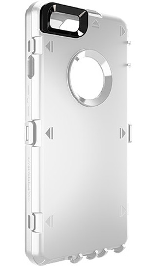 promo code 58878 63078 OtterBox Defender Shell cover replacement iPhone 6 - White