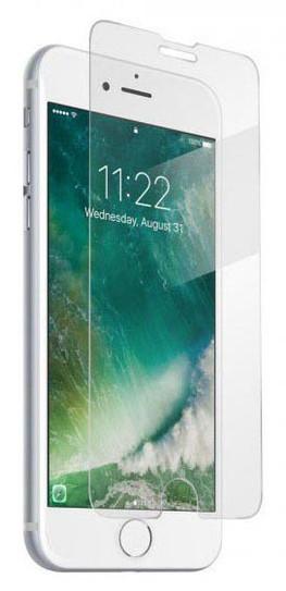 quality design 16a1e 27e68 BodyGuardz Pure 2 Tempered Glass iPhone 8/7/6/6S