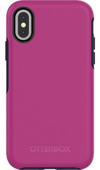 buy online d5517 e0cad OtterBox Symmetry Case iPhone X/Xs - Mix Berry Jam