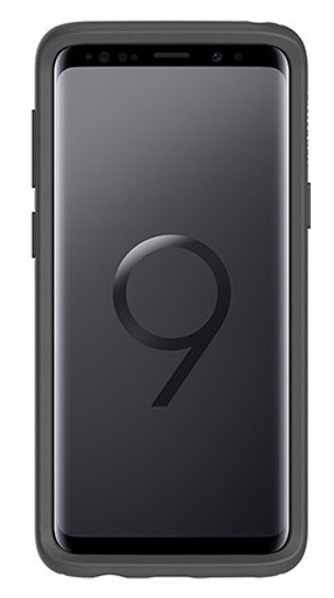64180eececb ... OtterBox Symmetry Case Samsung Galaxy S9 - Fine Port ...