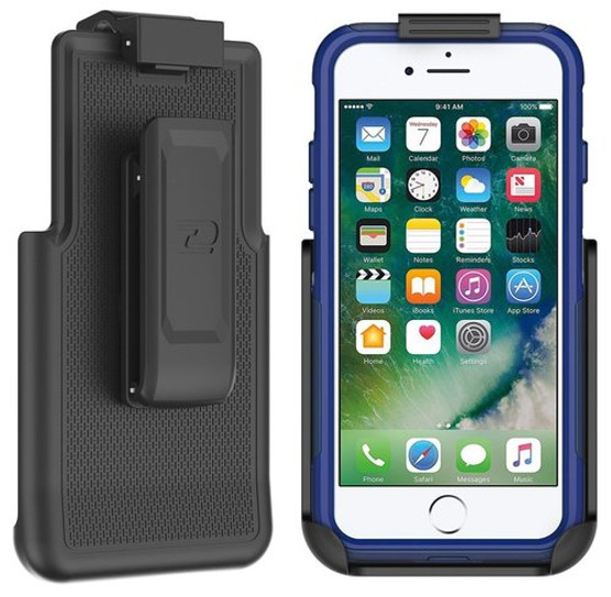 buy online 4e22a f69ba Encased OtterBox Belt Clip Holster for OtterBox Commuter iPhone 8+/7+ Plus  (case not included)