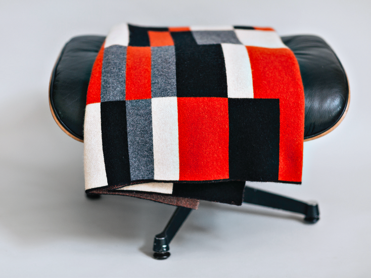 The Bauhaus Collaborations with Michaela Carpenter of Maker + Place in Aspen, Colorado make it into Aspen Magazine and the Aspen Sojourner Holiday Gift Guide