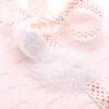 Fake Sugar Sprinkles / Tiny Sugar Cubes / Fake Topping - 25 grams