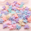 Butterfly Beads in Pastel Beads Color