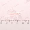Transparent Clear Plastic Blank Bails - 60pcs