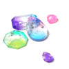 Gems Mold Resin Craft Bundle Kit (New!)
