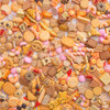 Biscuits Theme Cabochons Grab Bag - 20 pieces