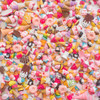 Ice Cream Theme Cabochons Grab Bag - 20 pieces