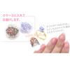 Holo Glitter Candy Confetti - 2 pots