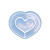 Heart Shaker UV Resin  Silicone Mold (High-quality)