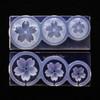 Sakura 3D Silicone Mold (2 pieces)