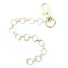 Totoro Cat Chain with Lobster Clasp (2 pieces)