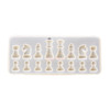 Chess Pieces Silicone Mold