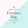 S&T 10 Items Freebies Bag