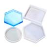 Coaster Dish Silicone Mold