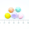 Pastel Sweets Candy Drops Cabochon (12 pieces)