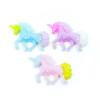 Gradient Unicorn Resin Cabochon (6 pieces)