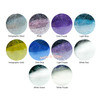 Holographic Iridescent Extra Fine Glitter (2 pieces)