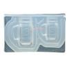 3D Mason Jar Silicone Mold