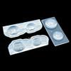 3D Miniature Soup Bowl Silicone Mold