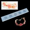 Sakura Flower Bracelet Silicone Mold