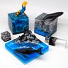 2cm Cube Silicone Mold