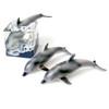 Dolphin Miniature Figurine