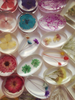 Clear UV Resin for Silicone Molds (60g)