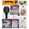 Halloween Molds & Charm Resin Kit (Made in Japan)