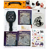 Halloween Mold & Charm Resin Kit (Made in Japan)
