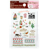 Christmas Molds & Charm Resin Kit (Made in Japan)