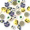 Halloween Polymer Clay Sprinkles Fillers (60grams)