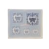 3D Present Gift Box Silicone Mold