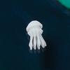 Small Jellyfish Miniature Figurine (2 pieces)