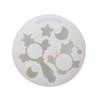 Star Scepter Perfume Silicone Mold (Medium)