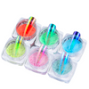 Color Shift Iridescent Pigment Powder (High Quality)