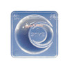 Puffy Moon Clear Silicone Mold