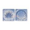 Seashell Plate Silicone Mold