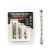 Semi Automatic Drill Bits & Tool Kit for Resin Craft (25 drill bits)